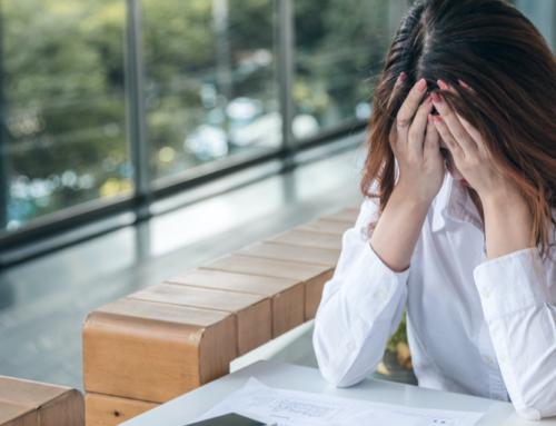 L'ansia: cos'è e come imparare a gestirla